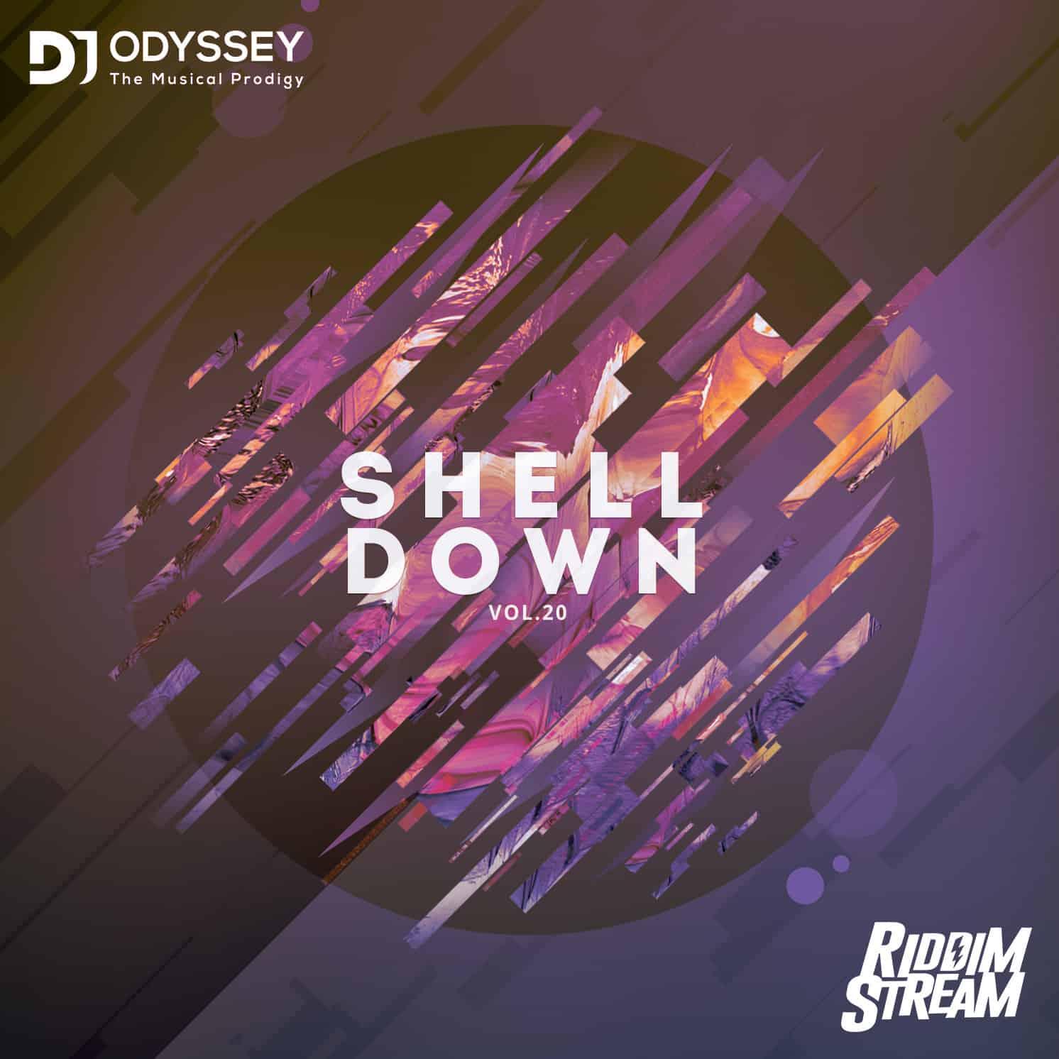DJ Odyssey - Shell Down Vol. 20