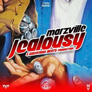 Marzville - Jealousy - Guchydon Beats Production