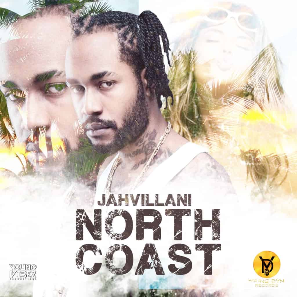 Jahvillani - North Coast