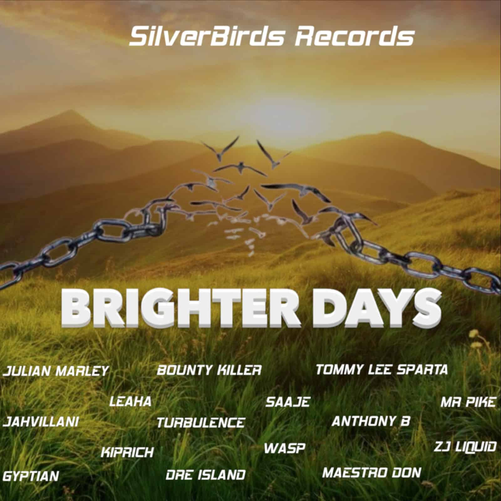 Various Artists - Brighter Days