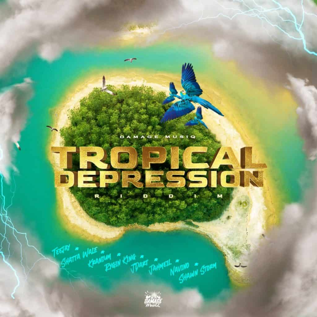 Tropical Depression Riddim - Tropical Musiq