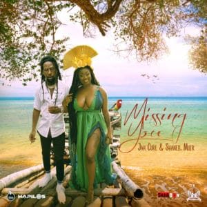 Jah Cure & Shaneil Muir - Missing You - Shab Don Records
