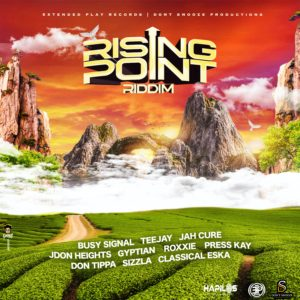Rising Point Riddim