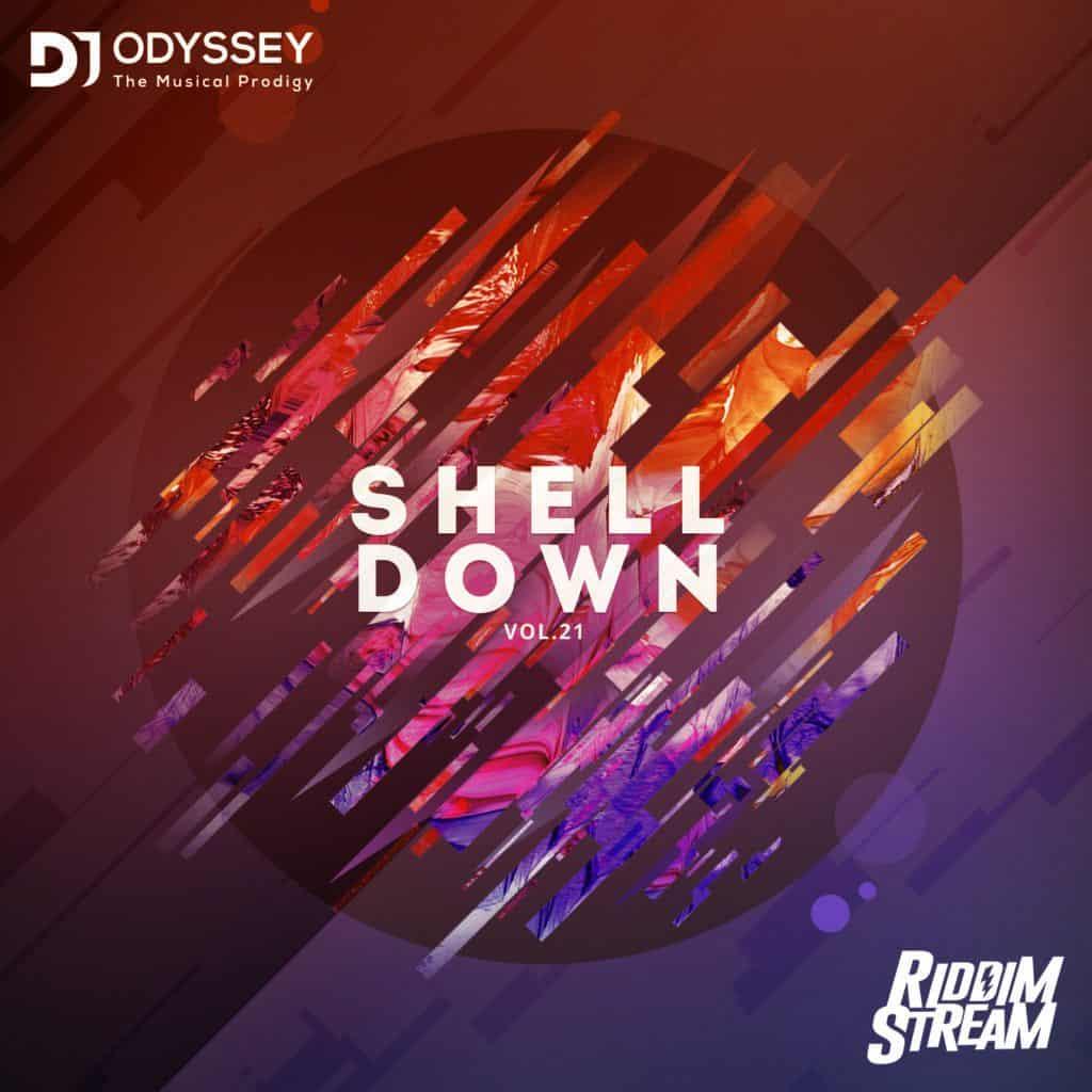 DJ Odyssey - Shell Down Vol. 21
