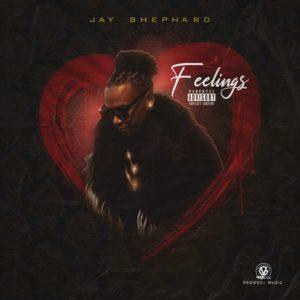 Jay Shephard - Feelings