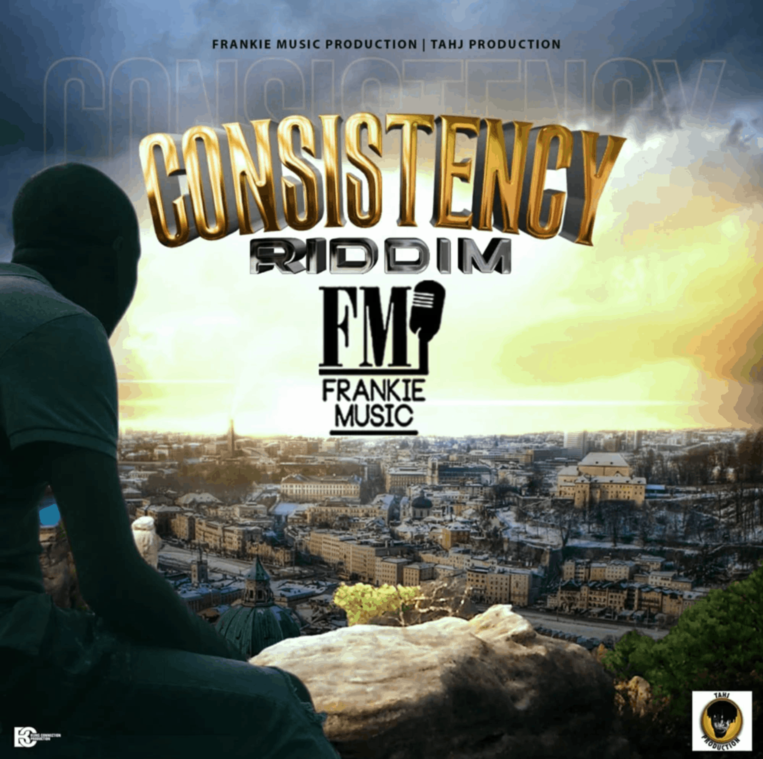 Consistency Riddim – Frankie Music Production | Tahj Production