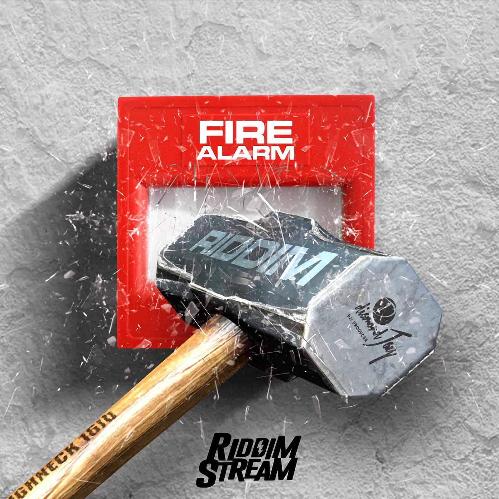 Fire Alarm Riddim - Diamond Jay, Freezy, Blackboy & Mighty