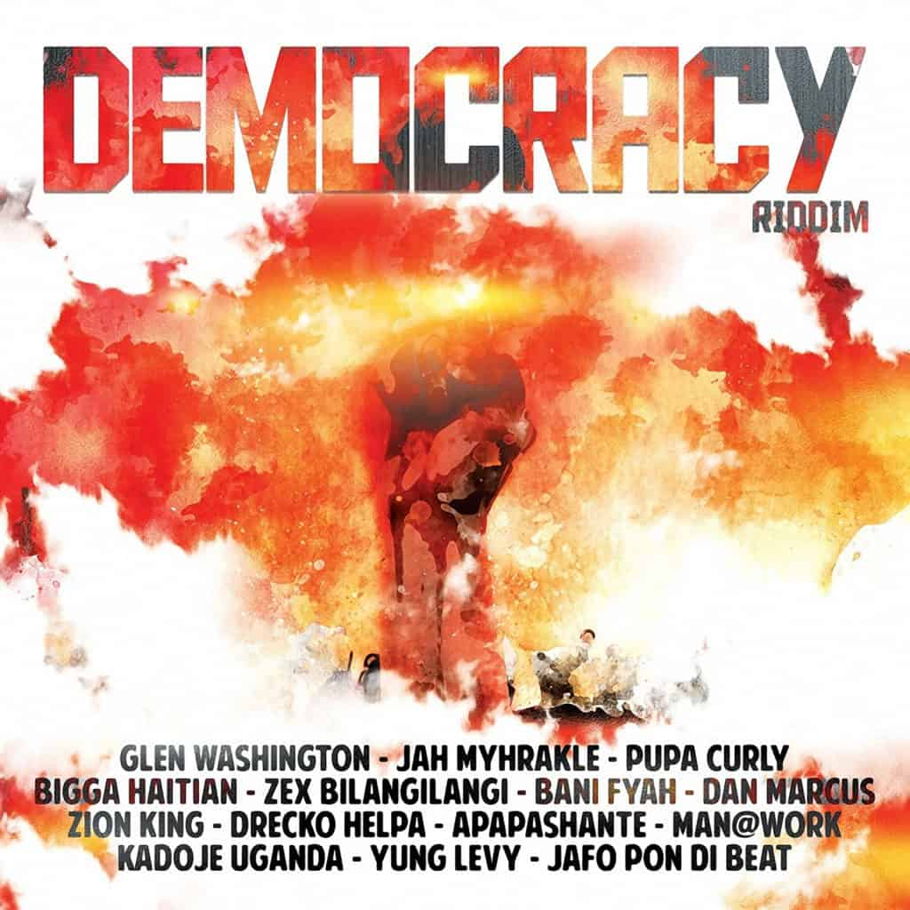 Democracy Riddim - Various Artists