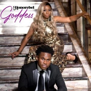 Honorebel - Goddess