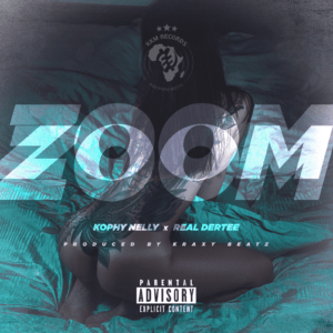 Kophy Nelly - Zoom Zoom + Realdertee - Prod by Kraxy Beatz