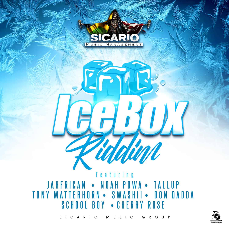Icebox Riddim - Various Artists
