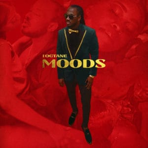 I-Octane - Moods - Conquer The Globe Productions - JayCrazie Records - Hapilos