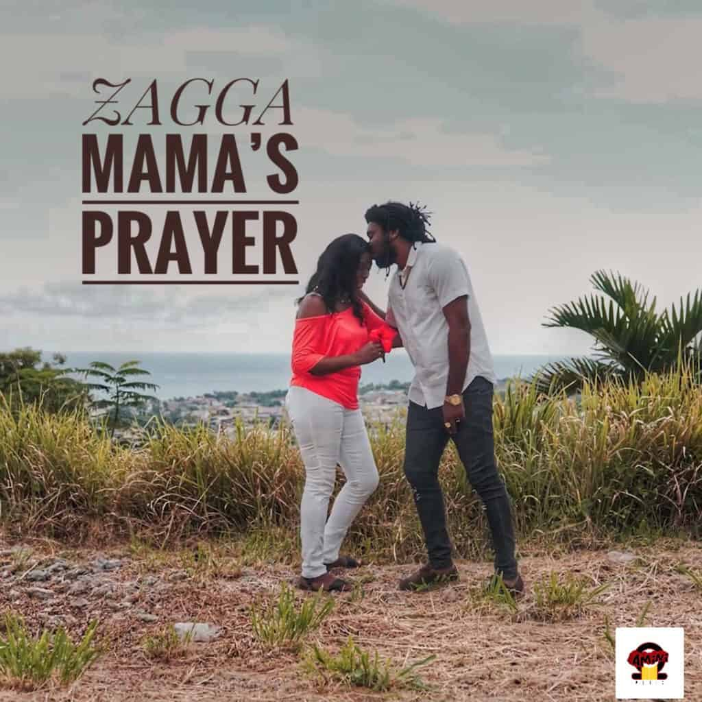 Zagga - Mama's Prayer - Amini Music