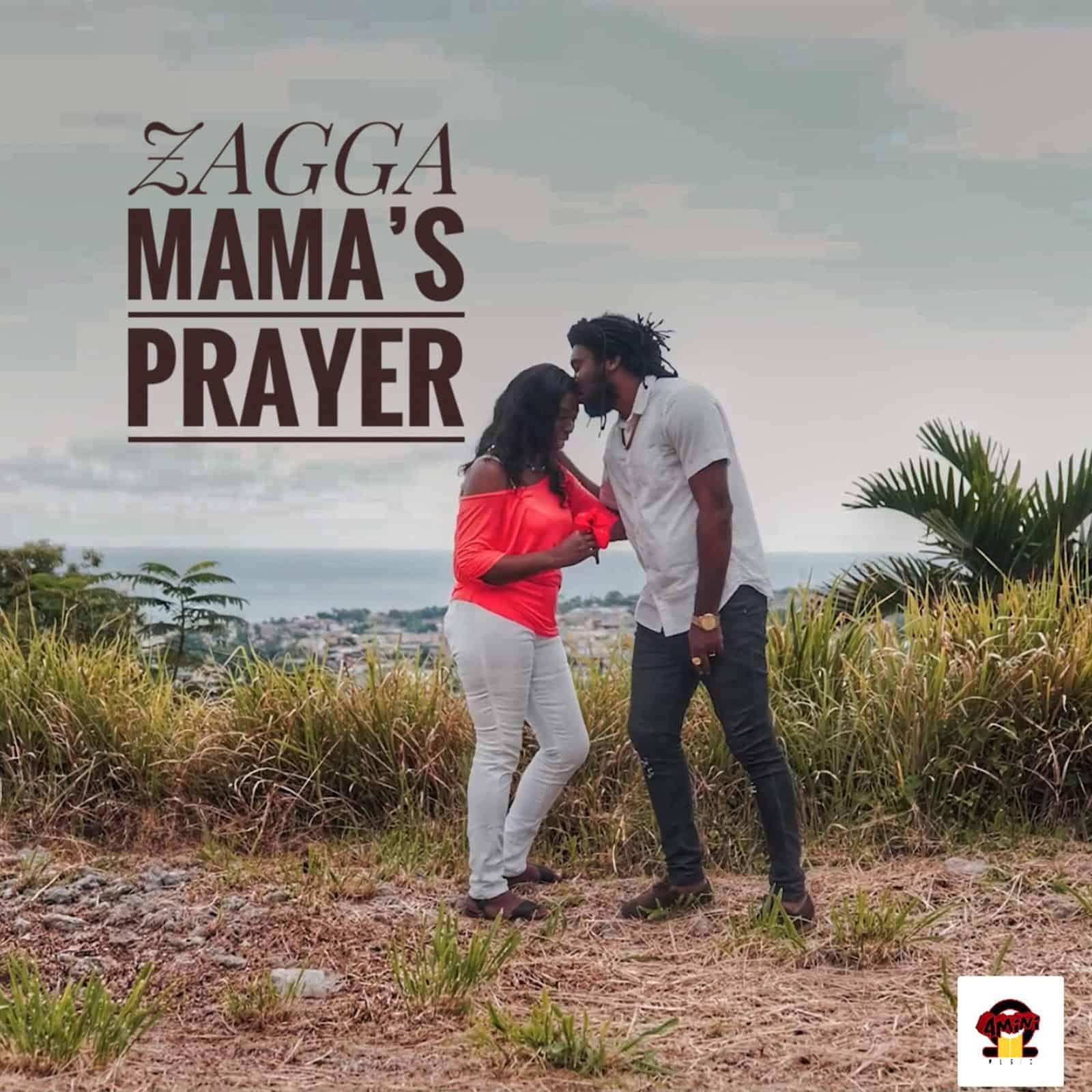 Zagga - Mama