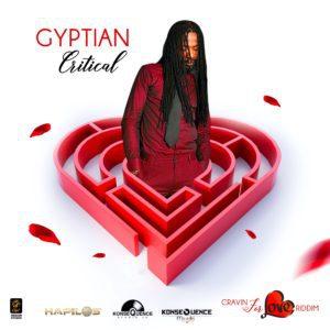 Gyptian - Critical - Konsequence Muzik
