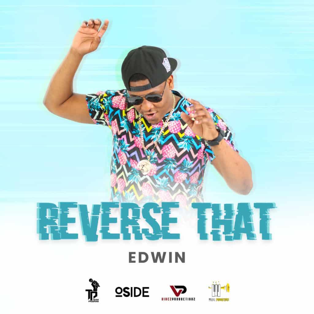 Edwin - Reverse That - 2021 Soca