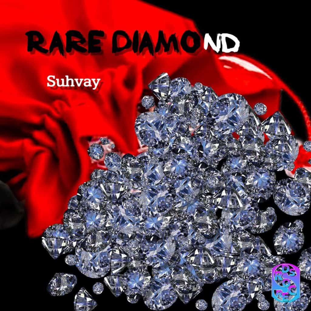 Suhvay - Rare Diamond - High Energy EP