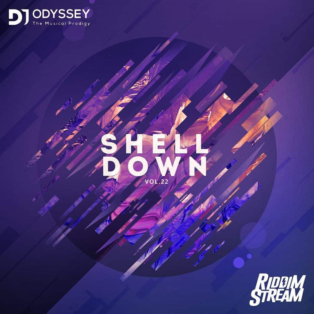 DJ Odyssey - Shell Down Vol. 22