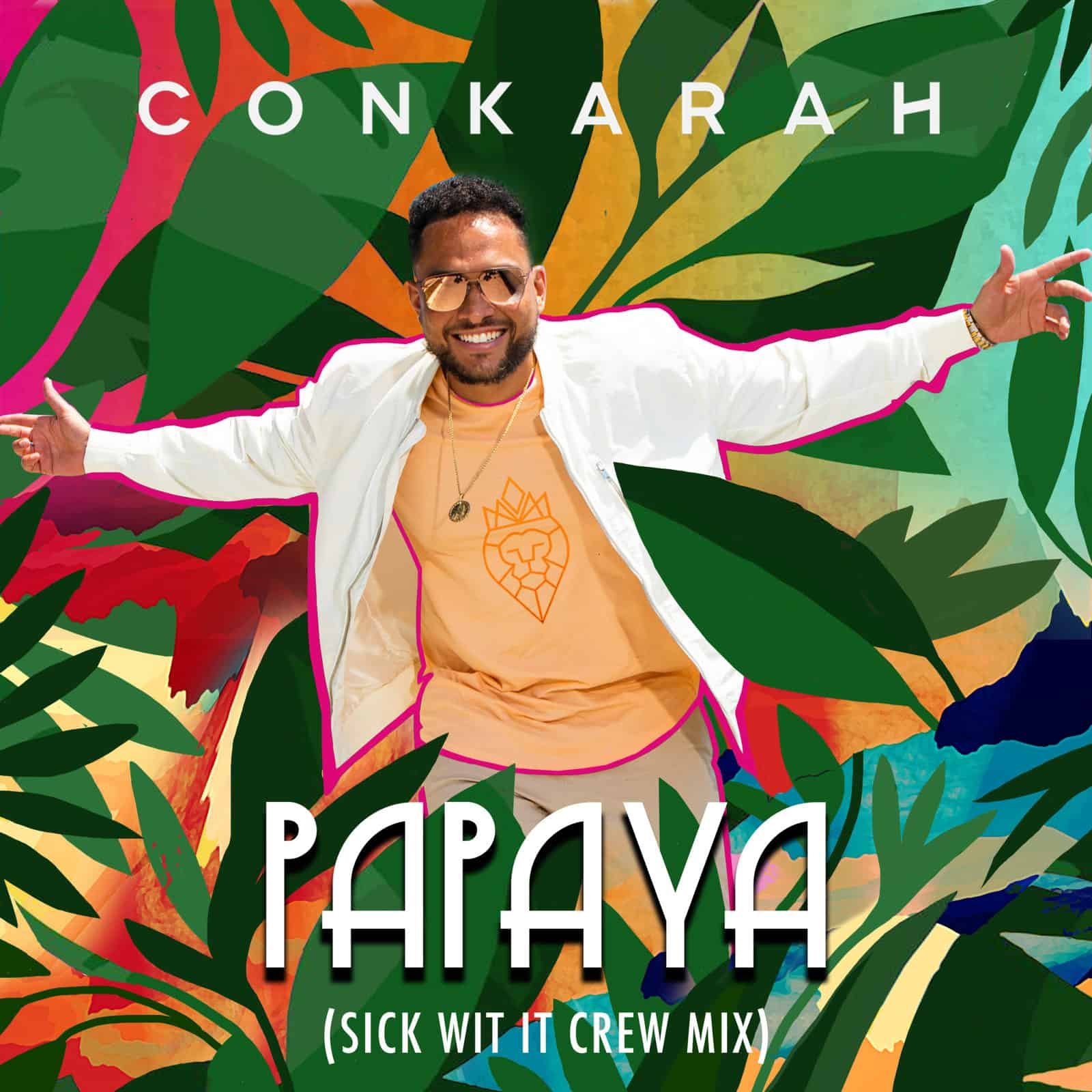 Conkarah - Papaya - Sick Wit It Crew Mix