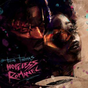 Tomi Thomas feat. Buju Banton - Hurricane