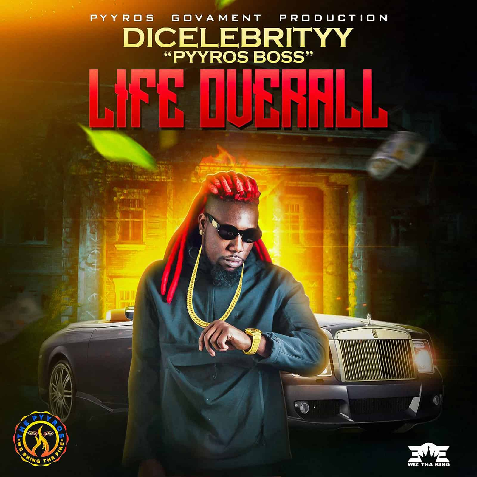 DiCelebrityy - Life Overall