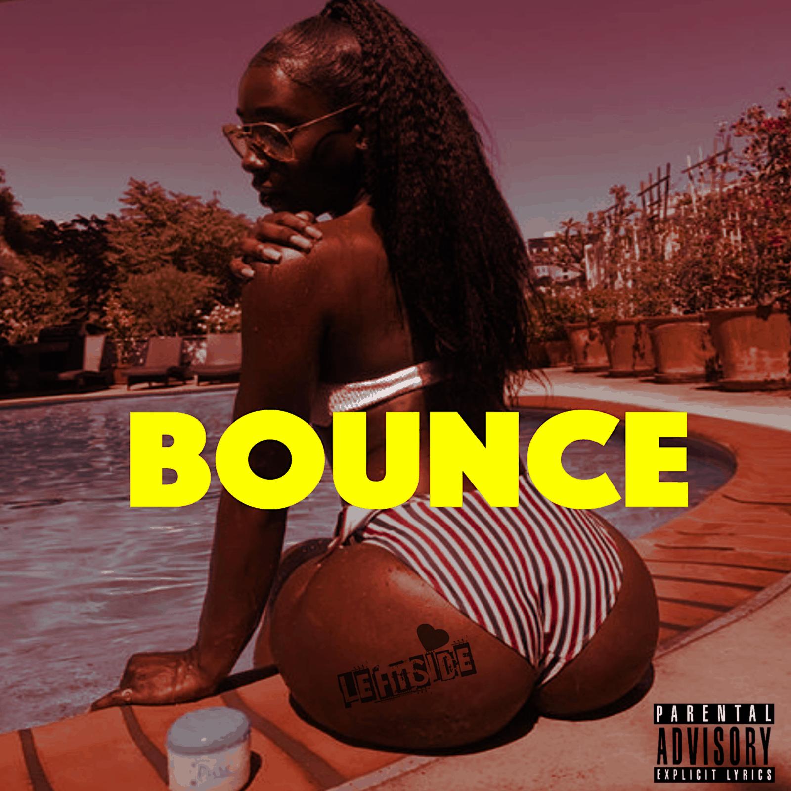 Leftside - Bounce