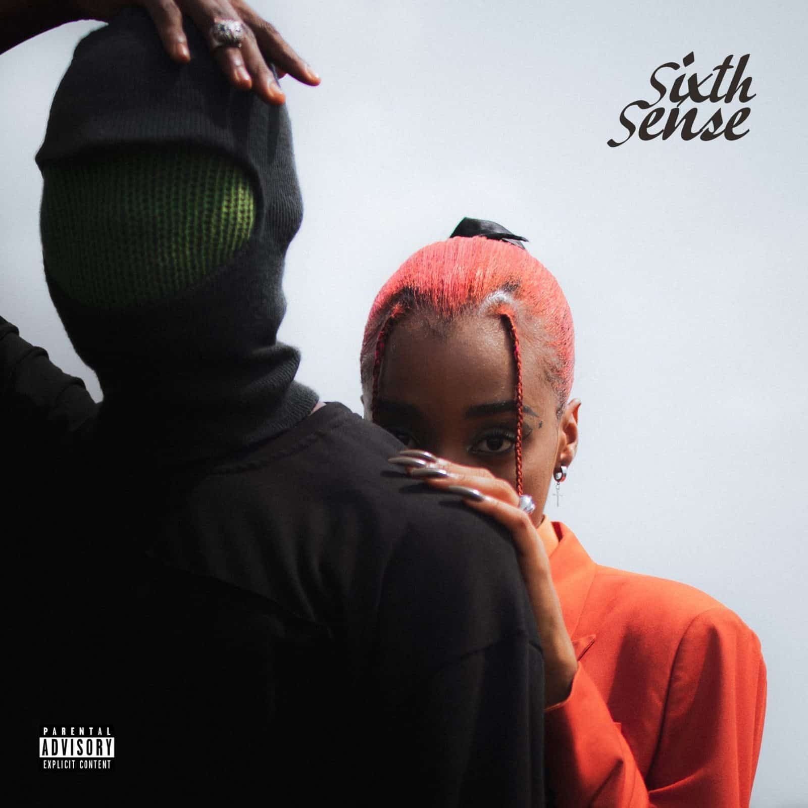 Ilaye - Sixth Sense (EP)
