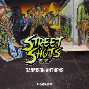 Street Shots Garrison Anthems New