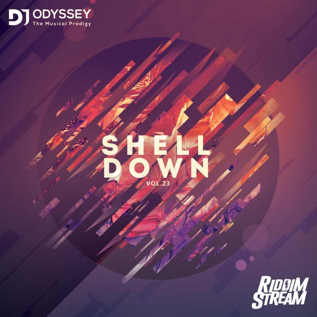 DJ Odyssey - Shell Down Vol 23