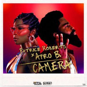 Patrice Roberts & Afro B - Camera
