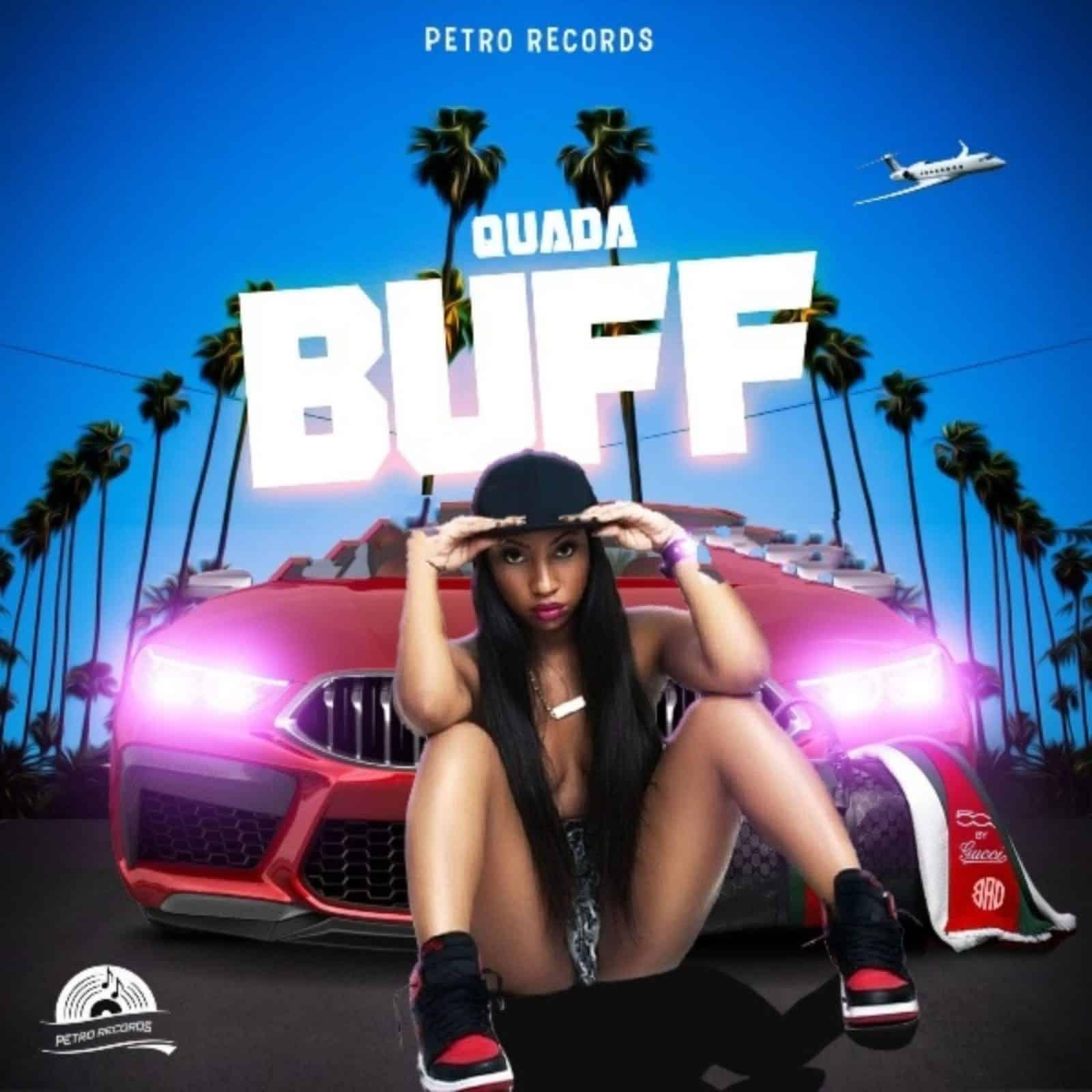 Quada - Buff - Petro Records