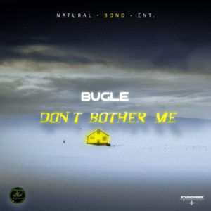 Bugle - Don't Bother Me - Natural Bond Entertainment / Studio Vibes Entertainment