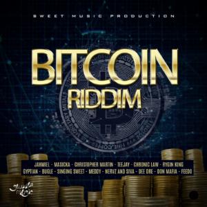 Bitcoin Riddim - Various Artists
