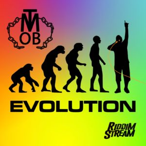T Mob - Evolution