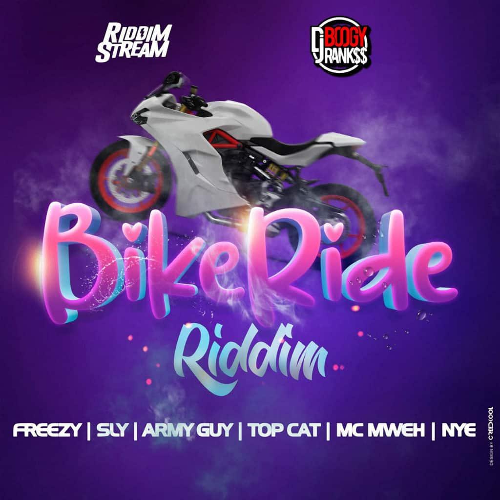 Bike Ride Riddim - 2021 Dennery Segment