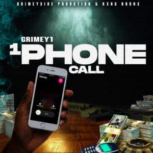 Grimey1 - 1 Phone Call