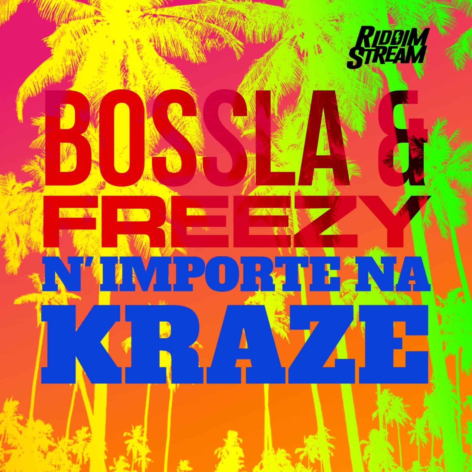 Bossla X Freezy - N