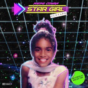 Walshy Fire x Naomi Cowan - StarGirl Mixtape DJ Pack