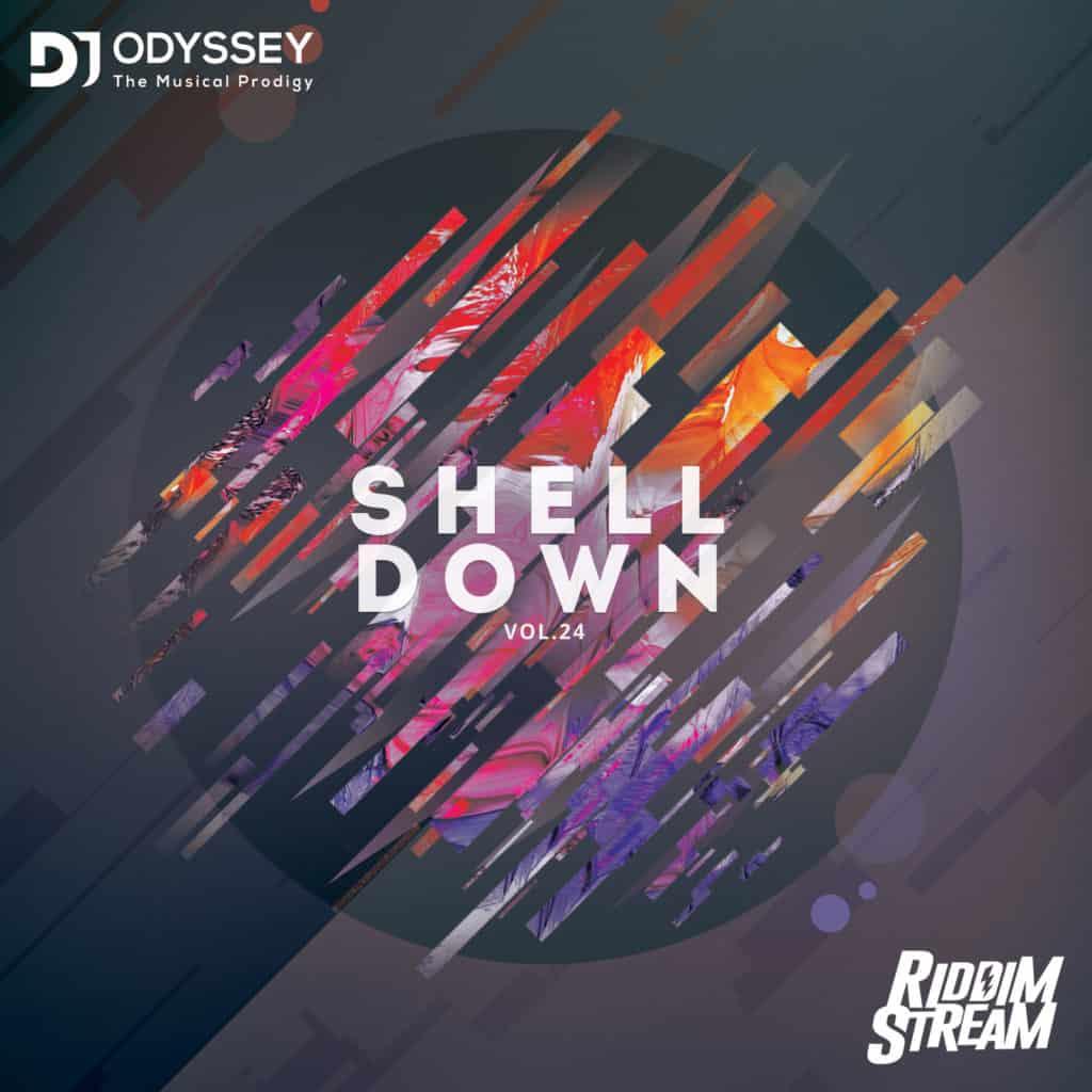 DJ Odyssey - Shell Down Vol. 24