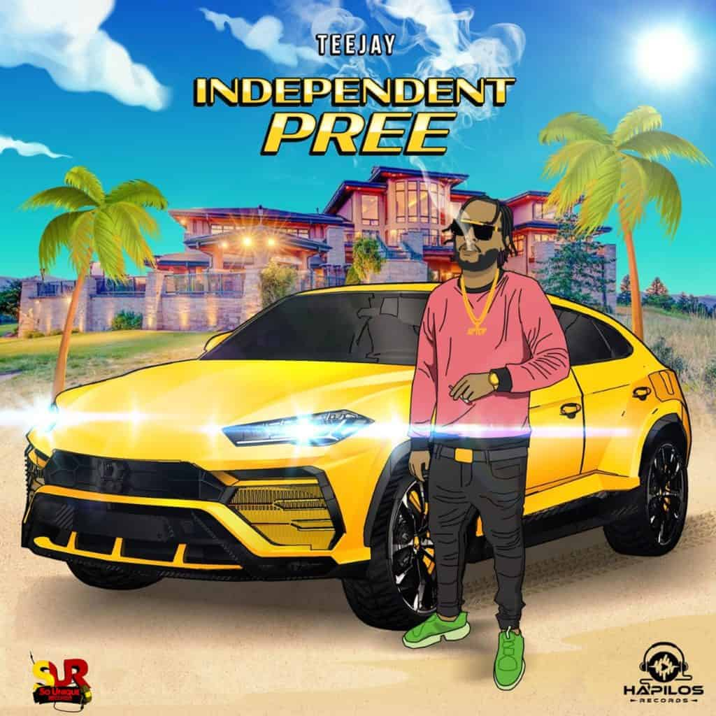 Teejay - Independent Pree - Hapilos Records / M.A.Y Music Group