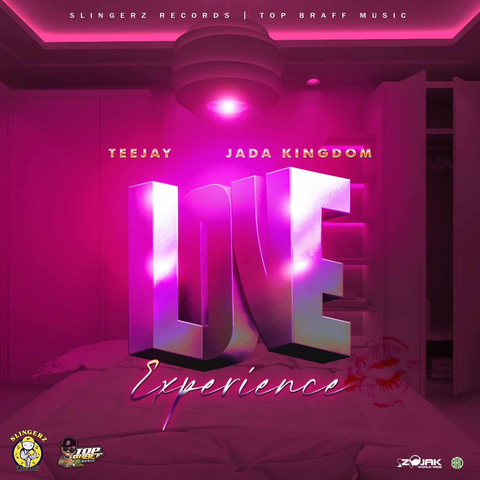 Teejay feat. Jada Kingdom - Love Experience