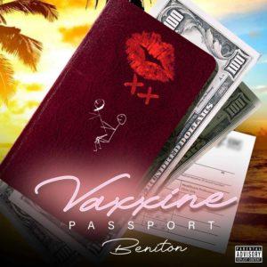 Beniton - Vaxxine Passport