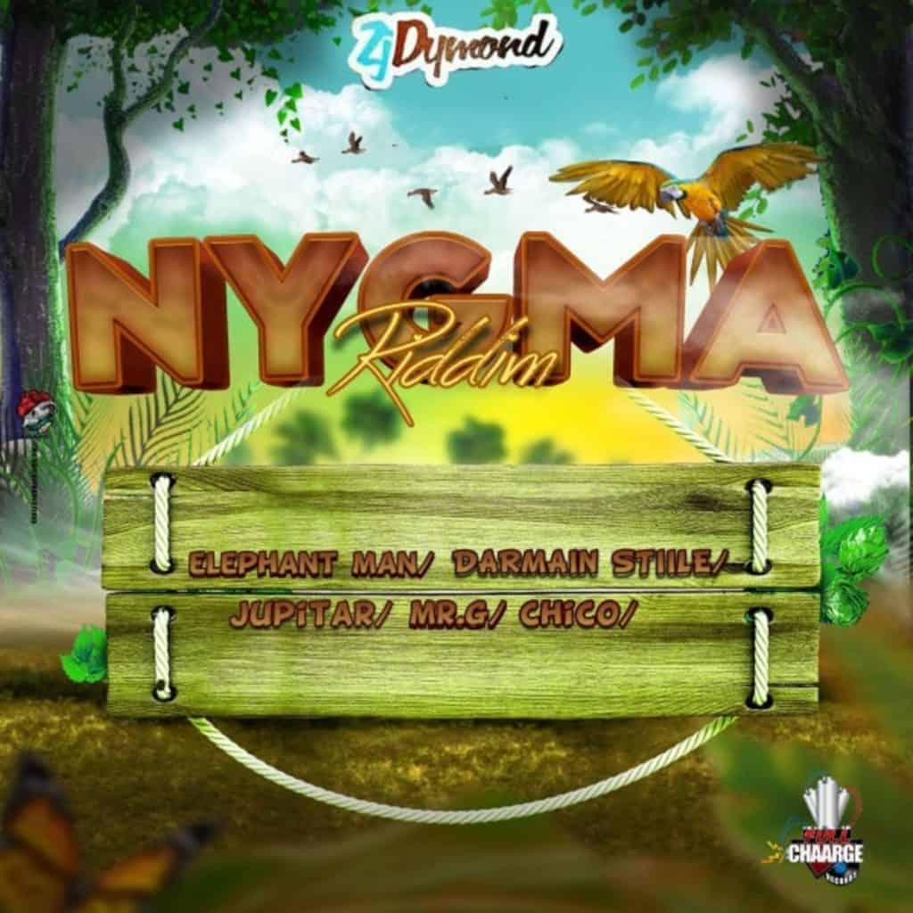 NYGMA Riddim - Full Chaarge Records