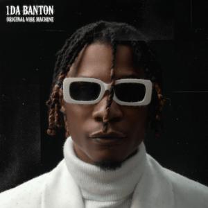 1da Banton - Original Vibe Machine