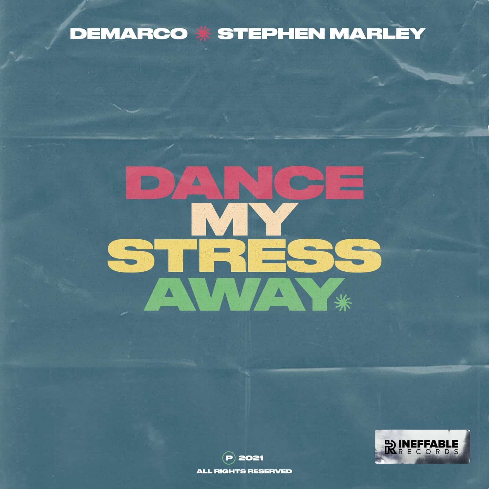 Demarco ft. Stephen Marley -