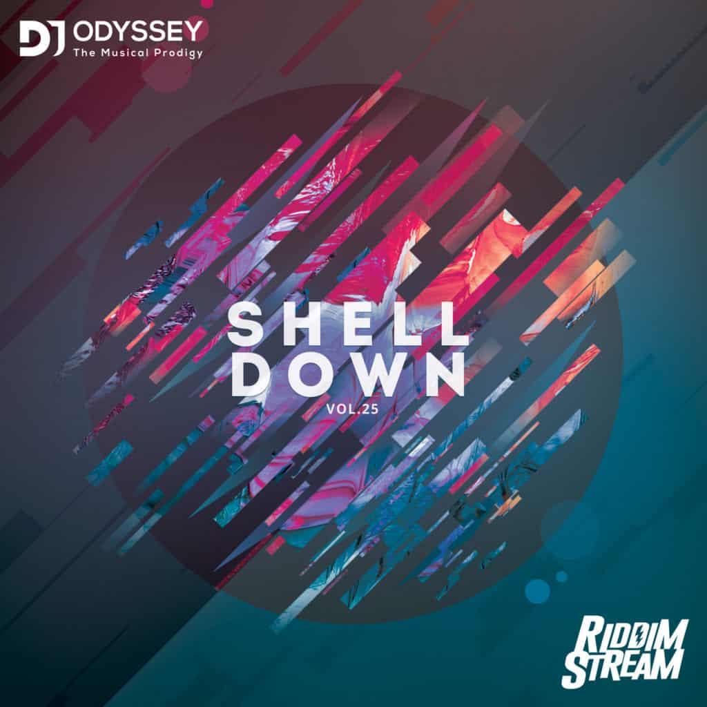 DJ Odyssey - Shell Down Vol. 25
