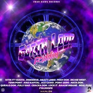 Earth Loop Riddim - Swar Dawg Records