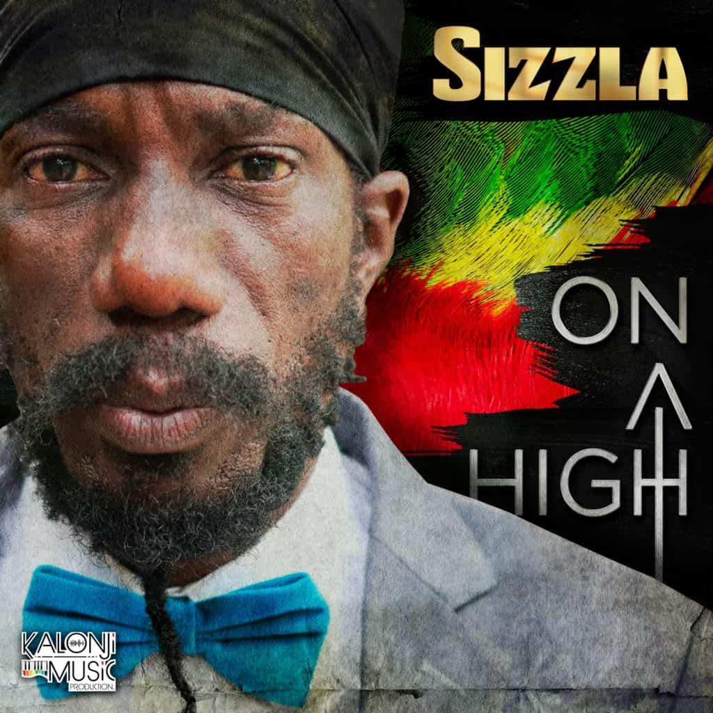 Sizzla - On A High