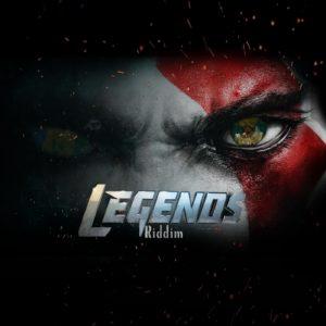 Legends Riddim | Soca 2021