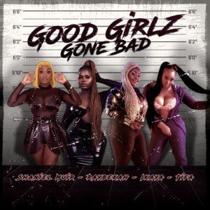 Good Girlz Gone Bad EP